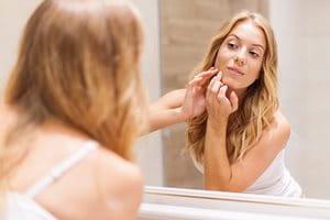 Възрастово акне: много хора над 30 години също имат петна