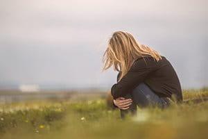 Depresia z akné: Aký môže mať akné psychický dopad?