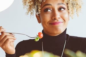 Nutrition: what to eat, and what to avoid, to clear acne