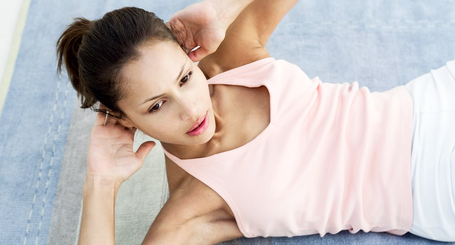 El acné y el ejercicio