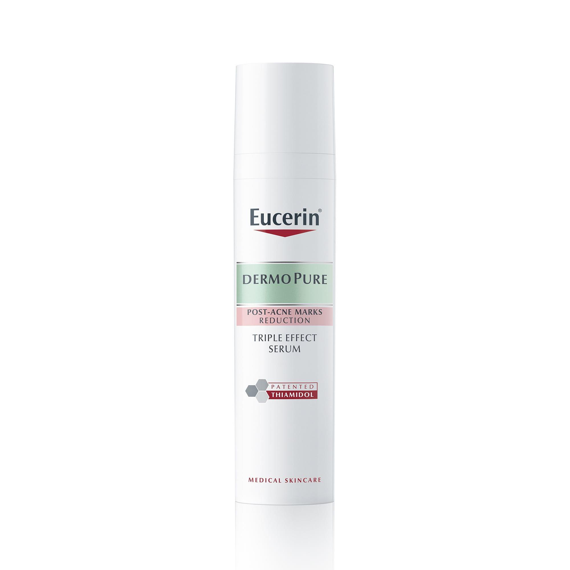 Eucerin Dermopure Sérum s trojitým účinkom