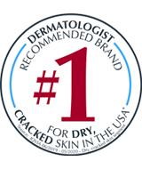 Dermatoloogid soovitavad Eucerin sarja Aquaphor salvi nahakuivuse leevendamiseks
