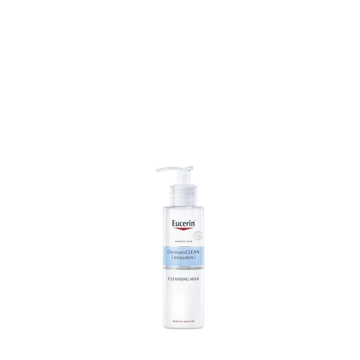 Eucerin DermatoCLEAN Emulsão de Limpeza Suave