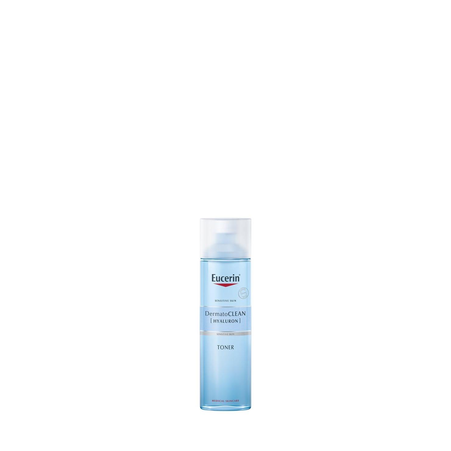 DermatoCLEAN [Hyaluron] Toner