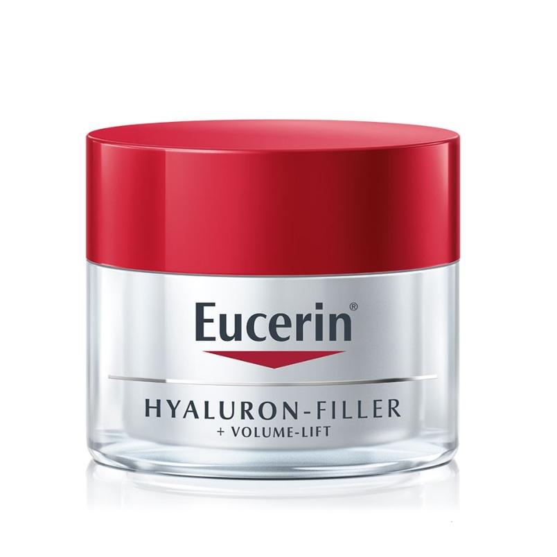 Hyaluron Filler Volume Lift Day Care cream