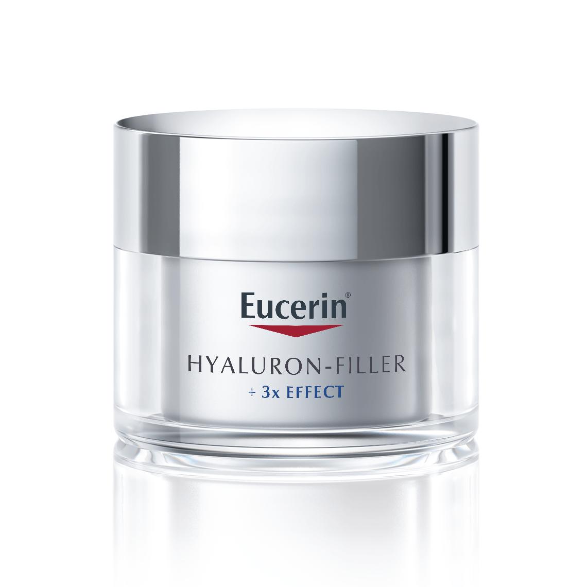 Hyaluron Filler FPS 30 para todos os tipos de pele