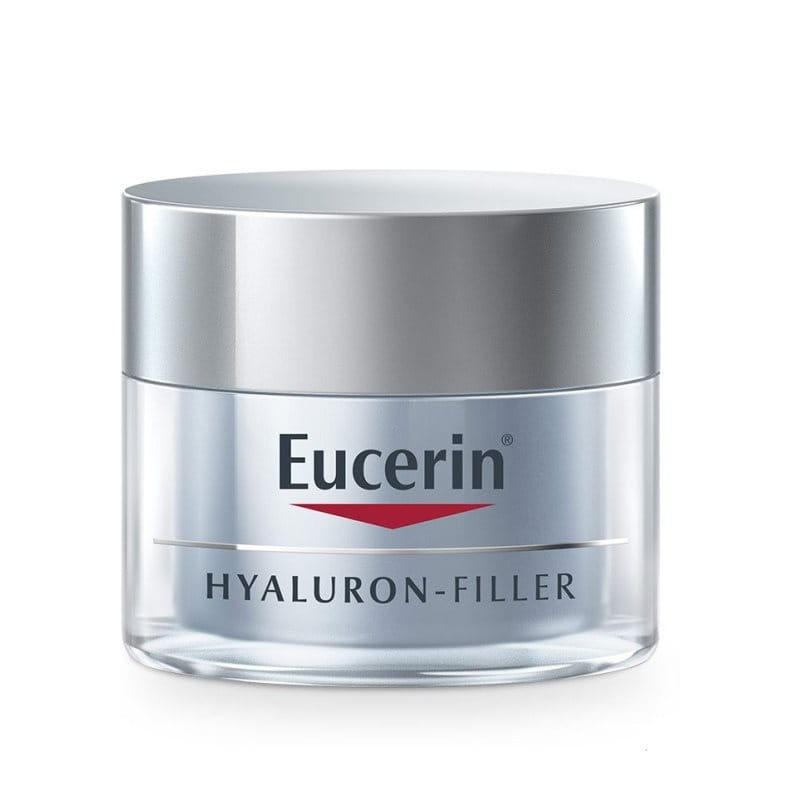 Hyalurion Filler Night Cream