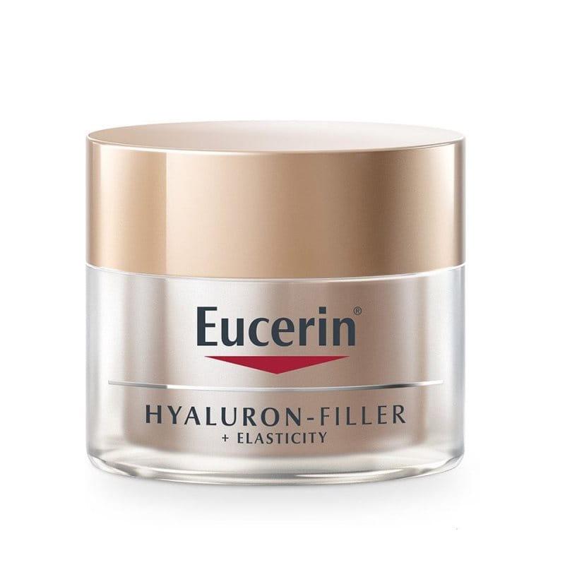 Hyaluron Filler Elasticity Night Care