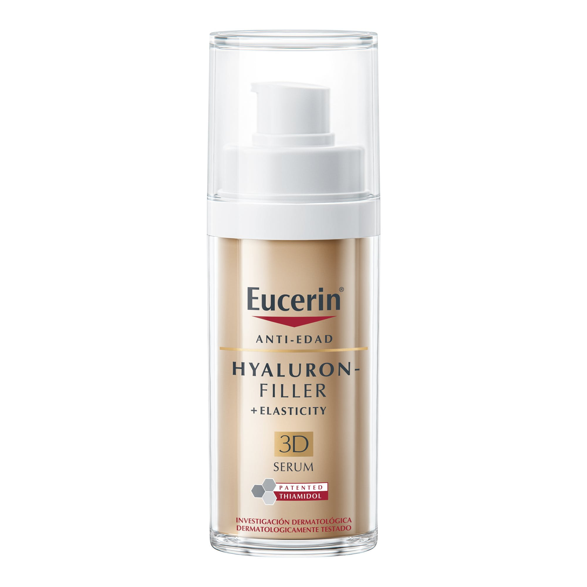 Producto para manchas faciales Eucerin