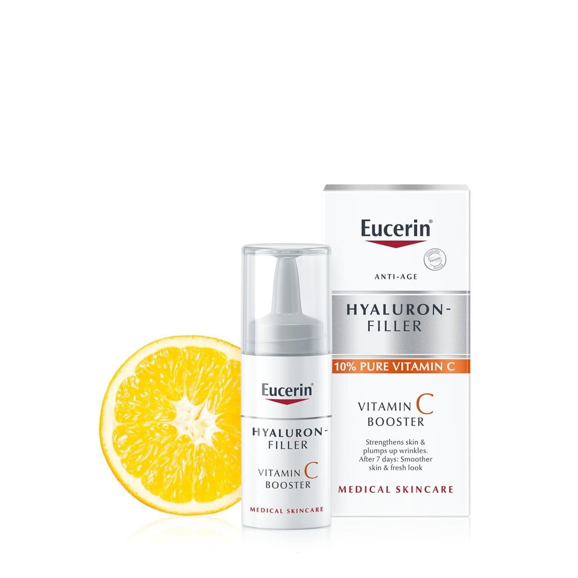 Hyaluron Filler Vitamin C Booster