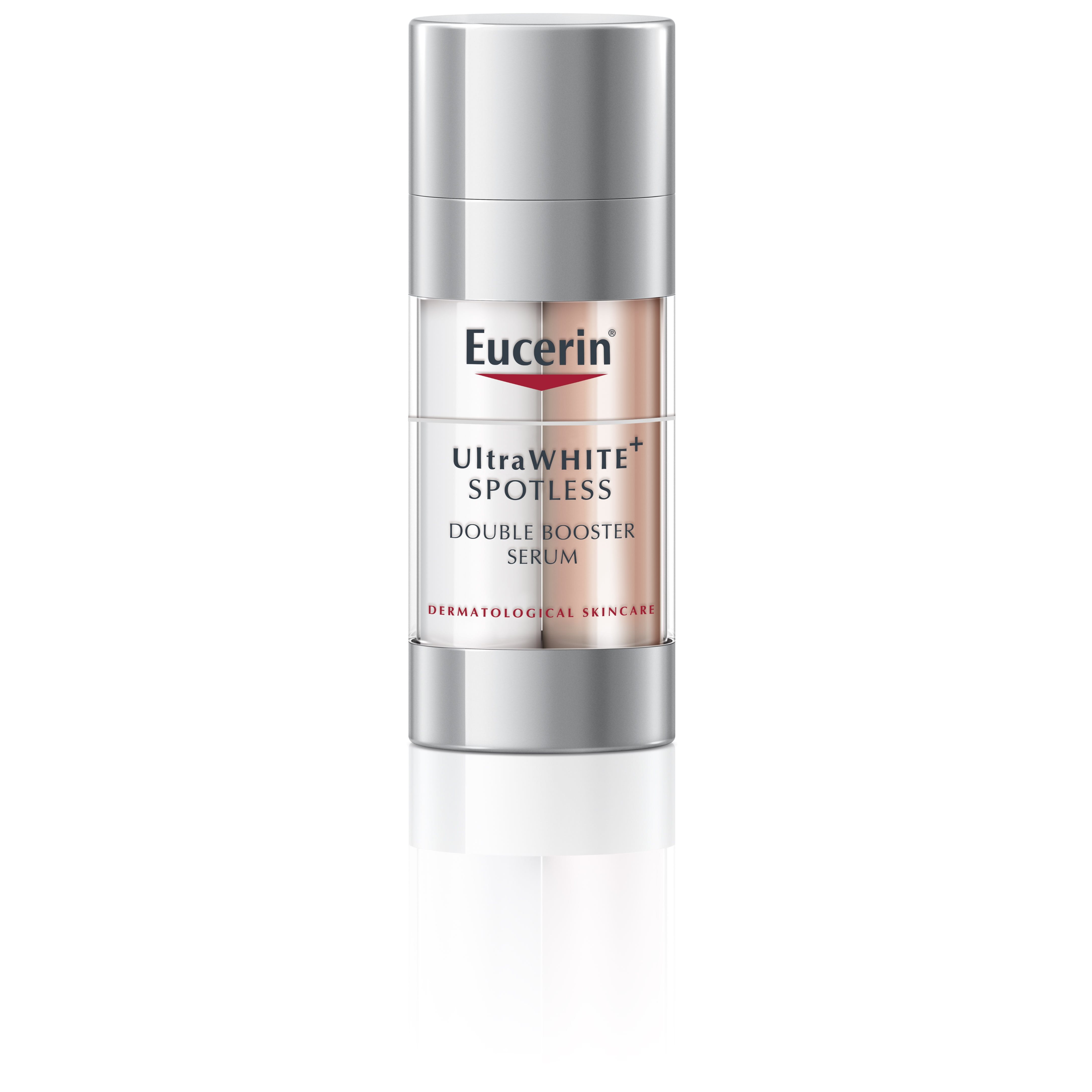 Eucerin Ultrawhite Spoltess Double Booster