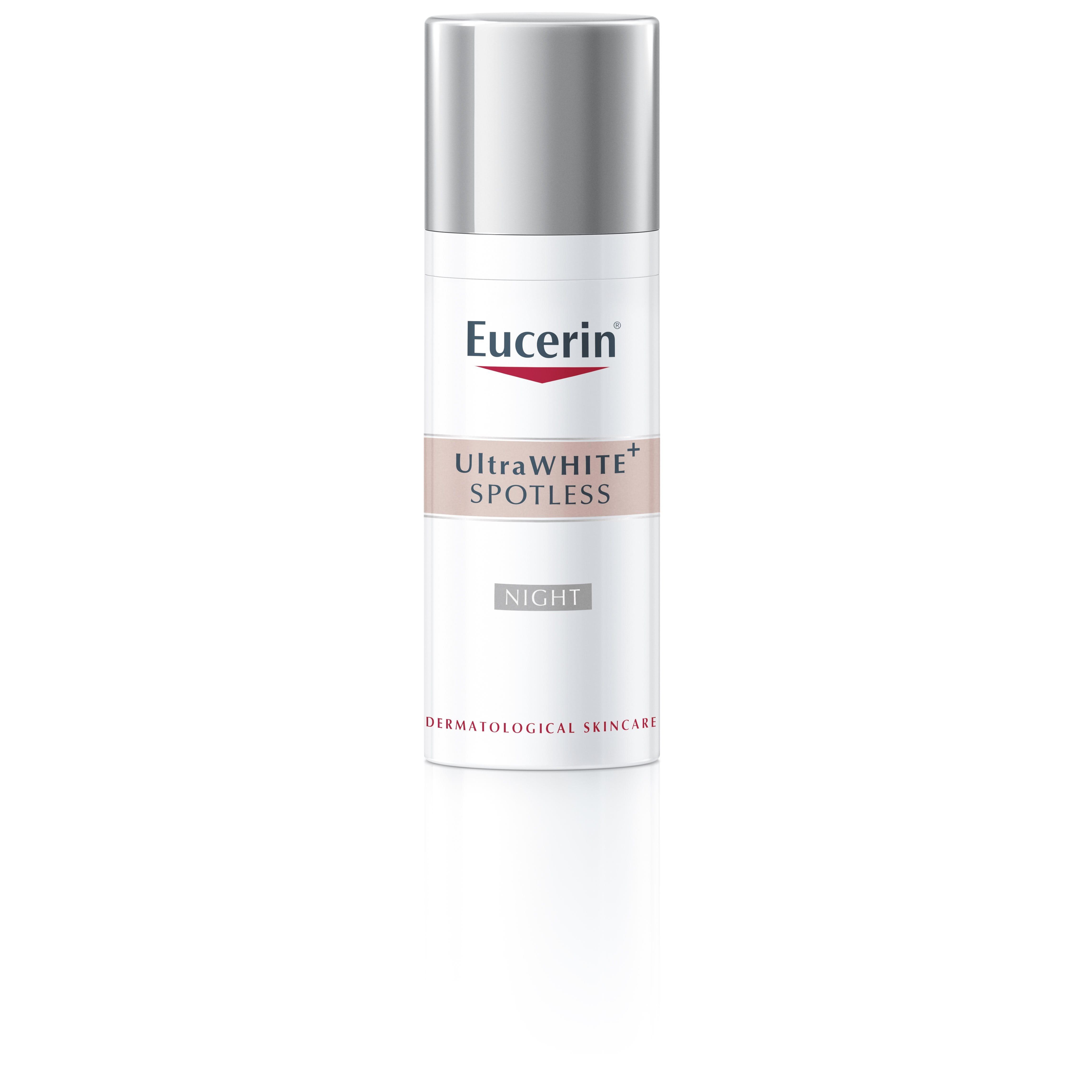 Eucerin Ultrawhite Spotless Night Fluid