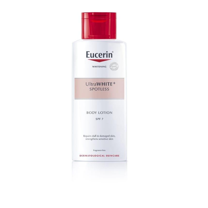 Eucerin Ultrawhite Spotless Body Lotion