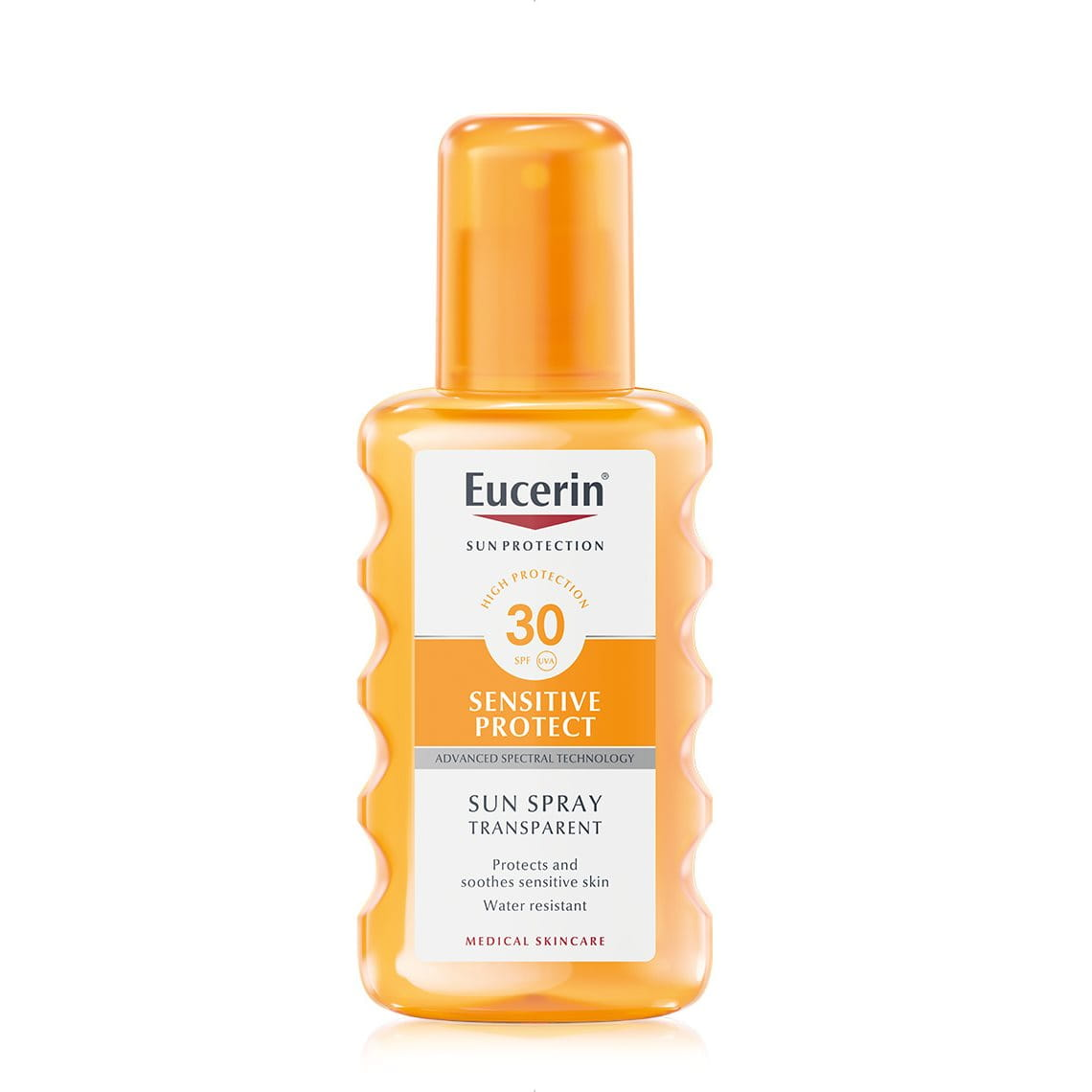 Sun Spray Transparant SPF 30 - zonnebrand - Eucerin