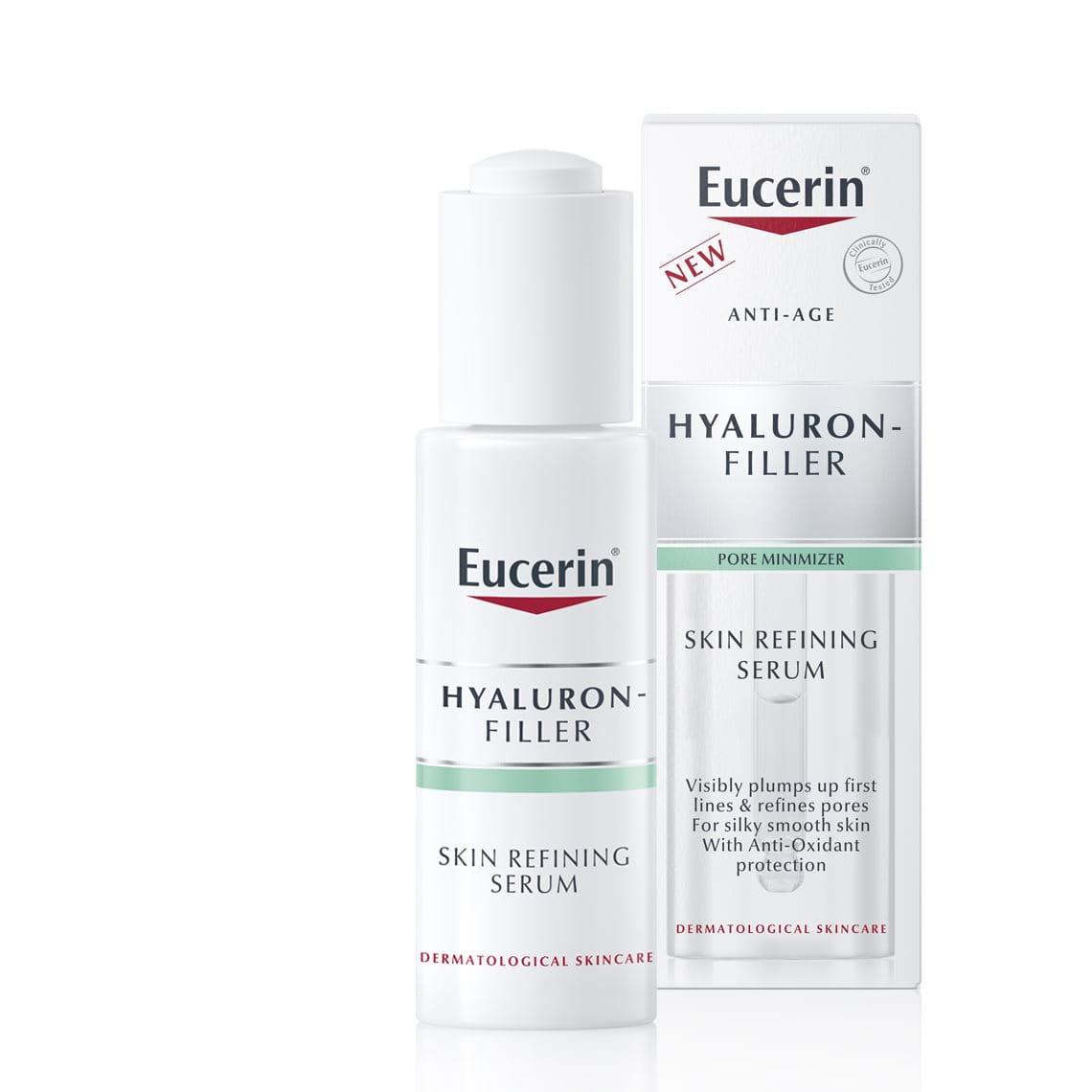 Hyaluron-Filler Skin Refining Serum