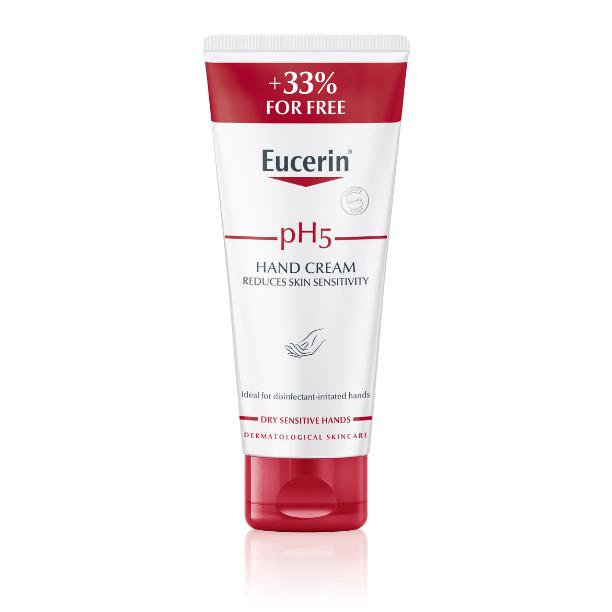 pH5 Hand Cream 100ml