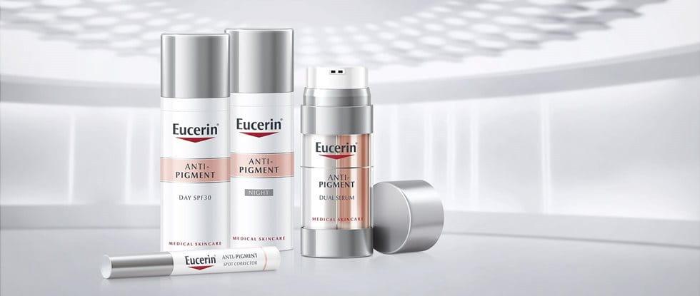 Eucerin Anti-Pigment против хиперпигментация