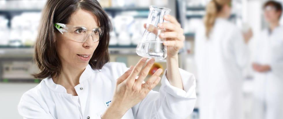 DNA repair: behind the science