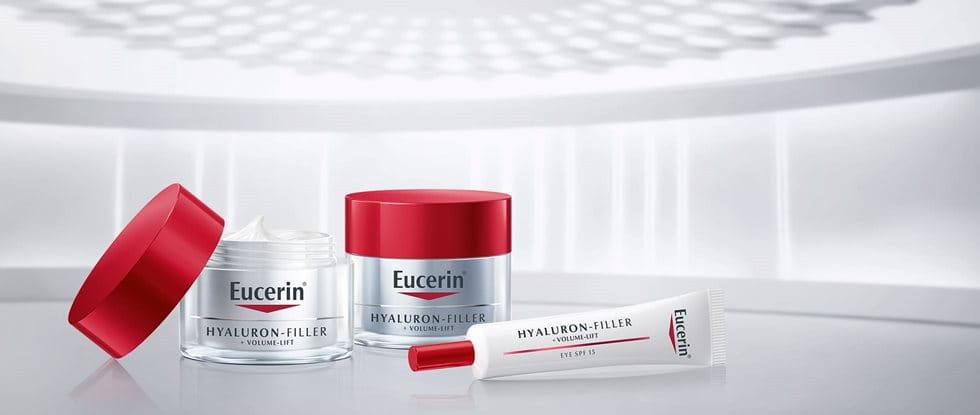 Eucerin Hyaluron-Filler + Volume-Lift