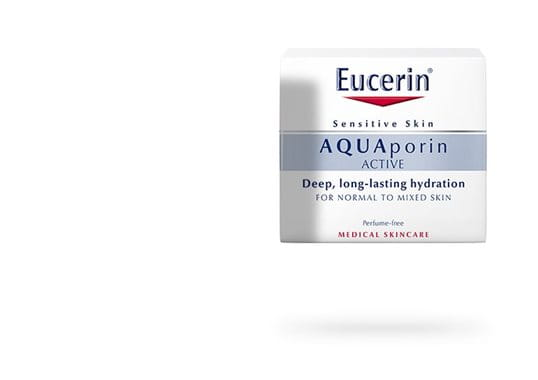 AQUAporin Active lagana hidratantna krema za lice