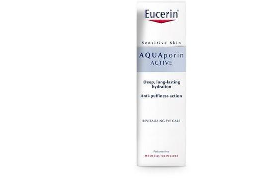 Eucerin AQUAporin ACTIVE krema za negu područja oko očiju