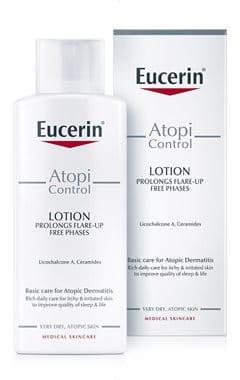 Eucerin AtopiControl losjon za nego telesa