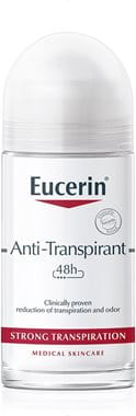 Eucerin Antiperspirant Roll-On