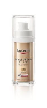 Řešení pro odstranění pigmentových skvrn od značky Eucerin