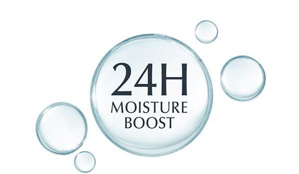 24h moisture boost