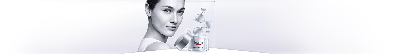 Wrinkle filler with Hyaluronic Acid