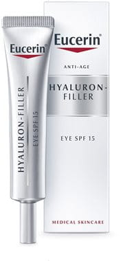 Eucerin Hyaluron-Filler krema za okrog oči
