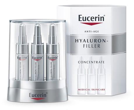 Eucerin Sérum proti vráskám Hyaluron-Filler