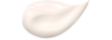 Cream texture of Eucerin UltraSensitive Soothing Care