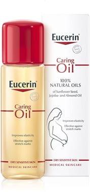 Eucerin negovalno olje za telo