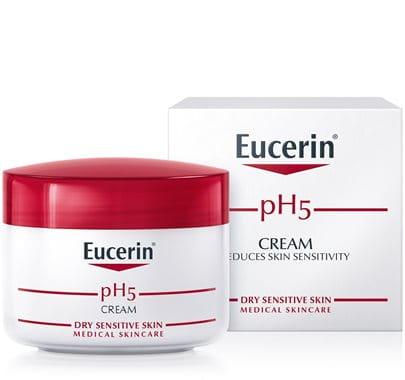 Eucerin pH5 Krema