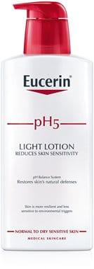 Eucerin pH5 light losion