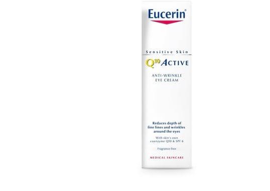 Eucerin Q10 ACTIVE Eye Cream