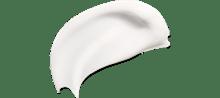 Cremige Konsistenz der Eucerin Q10 ACTIVE Nachtpflege