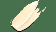 Cream texture of Eucerin sunscreen for dry, sensitive skin face