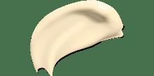 Kremasta tekstura Eucerin Krema-gela za zaštitu od alergija nakon sunčanja