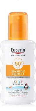 Eucerin apsaugos nuo saulės purškiklis vaikams