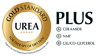 Urea for dry skin: gold standard