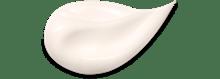 Textur der HYALURON-FILLER + VOLUME-LIFT Tagespflege für normale Haut bis Mischhaut