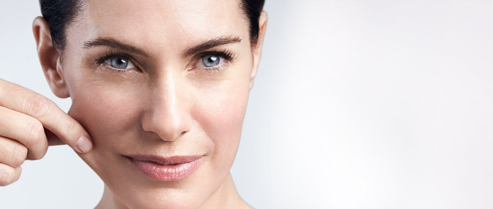 Skin elasticity: how to tighten skin