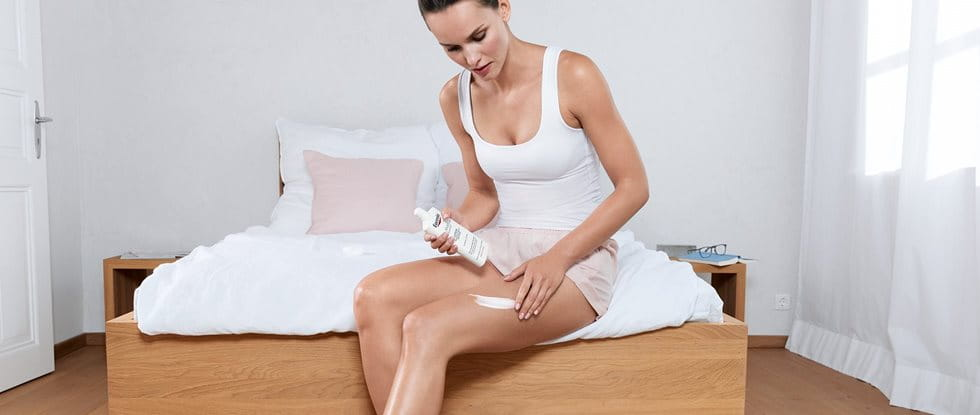 Atopic Dermatitis can appear anywhere on the body