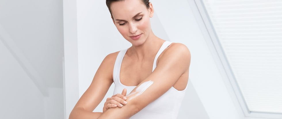 How to treat eczema in adults