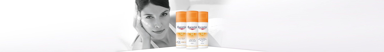 UV-straling: bescherming voor het gezicht