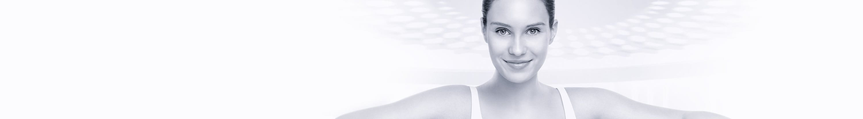 Moteris turinti jautrią odą