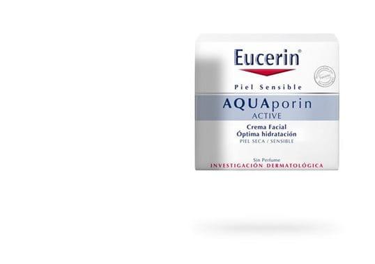 Eucerin AQUAporin ACTIVE para piel seca