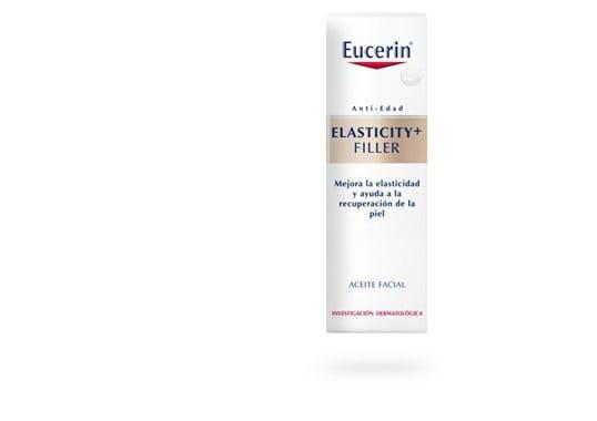 Eucerin ELASTICITY+FILLER Aceite Facial